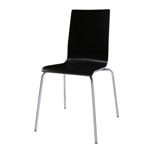 ikea martin krzes o do kuchni jadalni czarny wys24 5332972639 oficjalne archiwum allegro. Black Bedroom Furniture Sets. Home Design Ideas